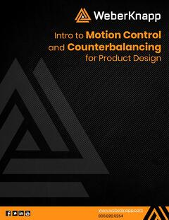 WK - Intro to Motion Control and Counterbalancing for Product Design JPG